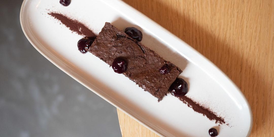 El millor pastís de xocolata: xocolata negra 70%