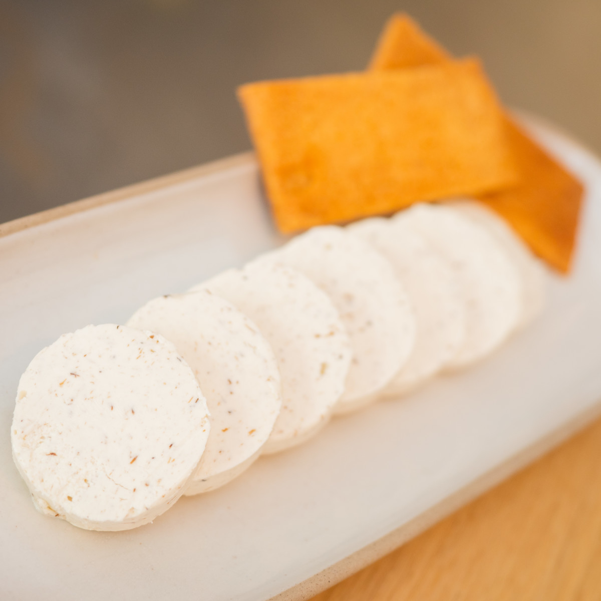Mantequilla de trufa by Mint: 100 gramos de mantequilla aromatizada con trufa